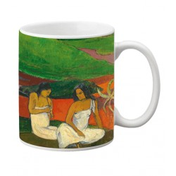 "Paul GAUGUIN. ""Mata Mua"". Mug"