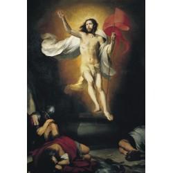 MURILLO, Resurrección del Señor