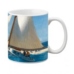 HOPPER. Martha Mckeen. Mug