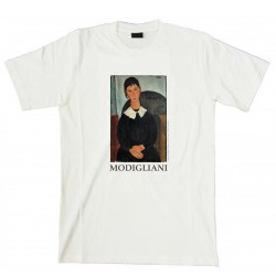 "T-Shirt MODIGLIANI, ""Elvira"""