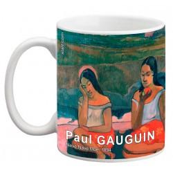 "Paul GAUGUIN. ""Nave Nave Moe"". Mug"