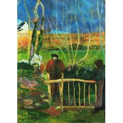 GAUGUIN. Bonjour Monsieur Gauguin (I)