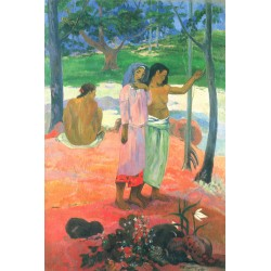 GAUGUIN. L'appel