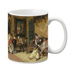 Mug FORTUNY. La Vicaría