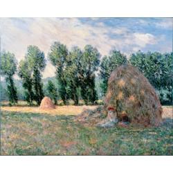 MONET. Haystacks