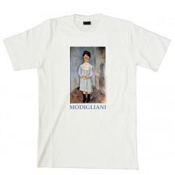 "T-Shirt MODIGLIANI, ""Bambina"""