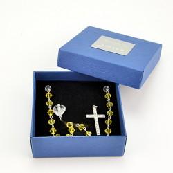 Rosario Amarillo / Yellow Rosary