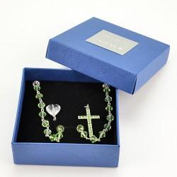 Rosario Verde / Green Rosary