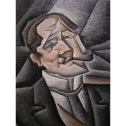 JUAN GRIS. Juan Legua