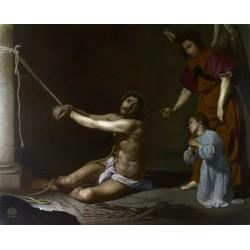 VELÁZQUEZ. Cristo contemplado por el alma cristiana